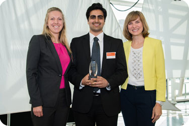 Low Carbon Energy Undergraduate of the Year