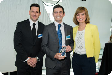 Low Carbon Undergraduate of the Year