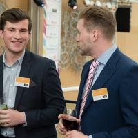 TARGETjobs Undergraduate of the Year Awards 2017 02