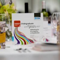 TARGETjobs Undergraduate of the Year Awards 2017 13