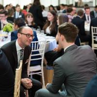 TARGETjobs Undergraduate of the Year Awards 2017 23