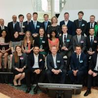 TARGETjobs Undergraduate of the Year Awards 2017 29
