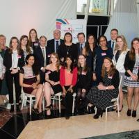 TARGETjobs Undergraduate of the Year Awards 2017 32