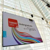 TARGETjobs Undergraduate of the Year Awards 2018 32
