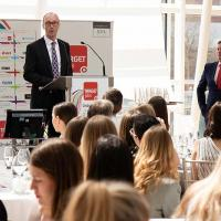 TARGETjobs Undergraduate of the Year Awards 2018 09
