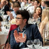 TARGETjobs Undergraduate of the Year Awards 2018 05