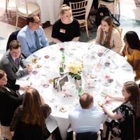 TARGETjobs Undergraduate of the Year Awards 2018 14