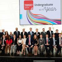 TARGETjobs Undergraduate of the Year Awards 2018 21