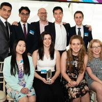 TARGETjobs Undergraduate of the Year Awards 2018 22