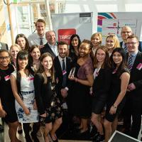 TARGETjobs Undergraduate of the Year Awards 2018 24