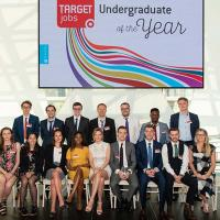 TARGETjobs Undergraduate of the Year Awards 2018 25